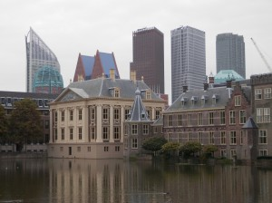 Mauritshuis & Torentje