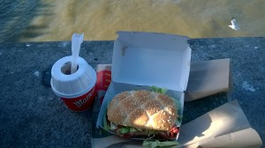 Mc Do London